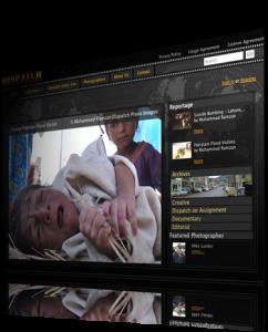 DPI Screenshot
