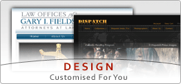 Web Design Services from New York - Learn more about our web design services