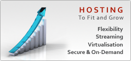 Managed Web Hosting Services from our New York datacenter